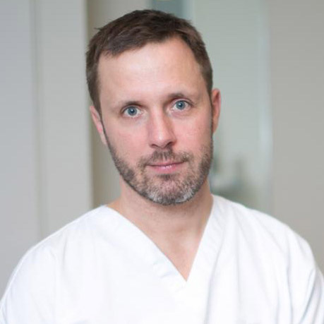 Dr. Philippe Pirenne