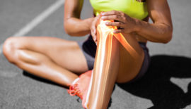 Le genou du sportif, du diagnostic au traitement