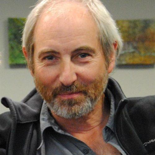Dr. Jean-Michel Annaert