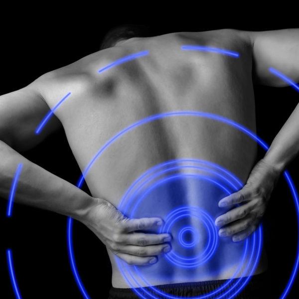 Les lésions de la colonne vertébrale du sportif