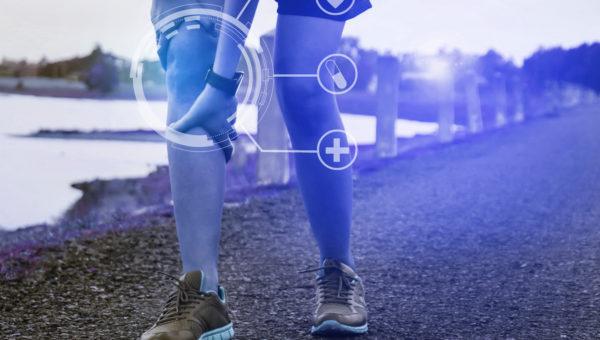 La course à pied: Nutrition, entrainement, pathologies et diagnostic du coureur